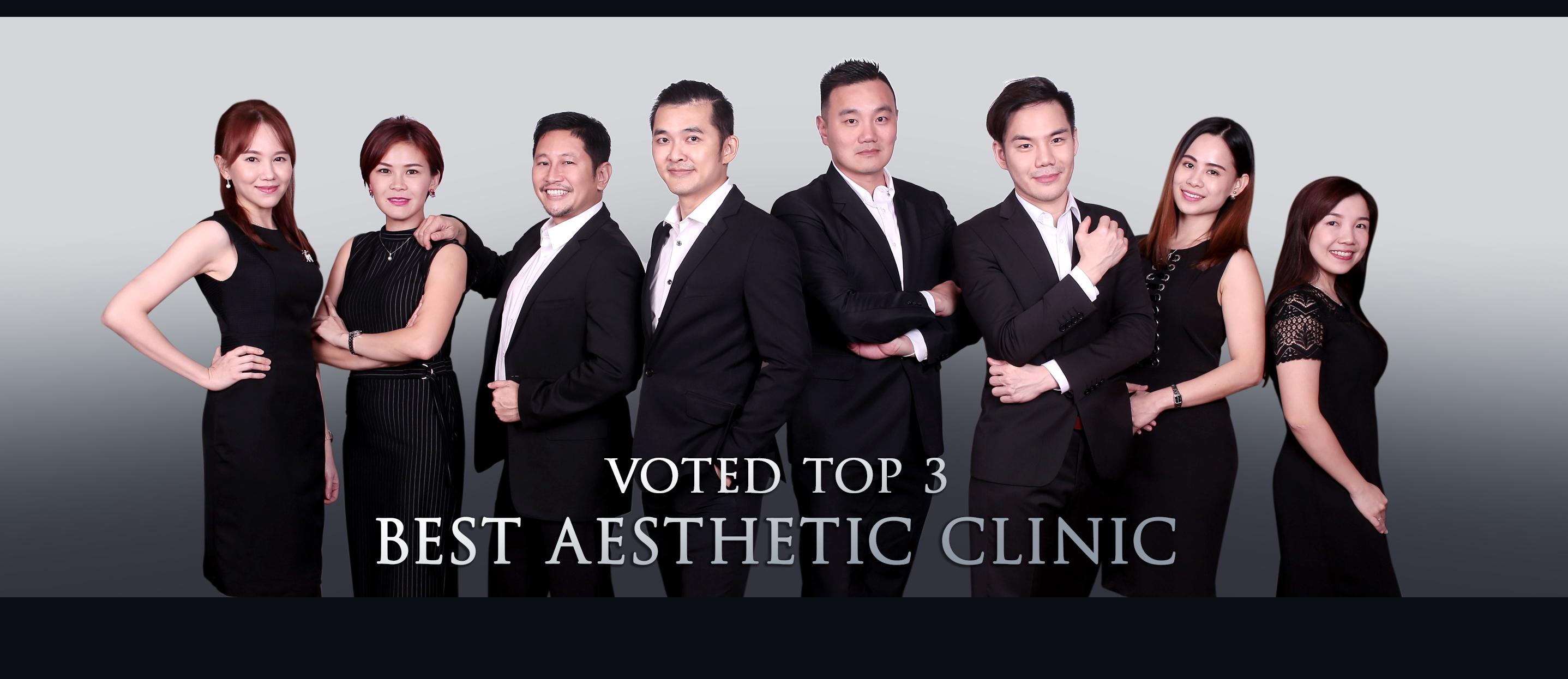 Premier Clinic Doctors