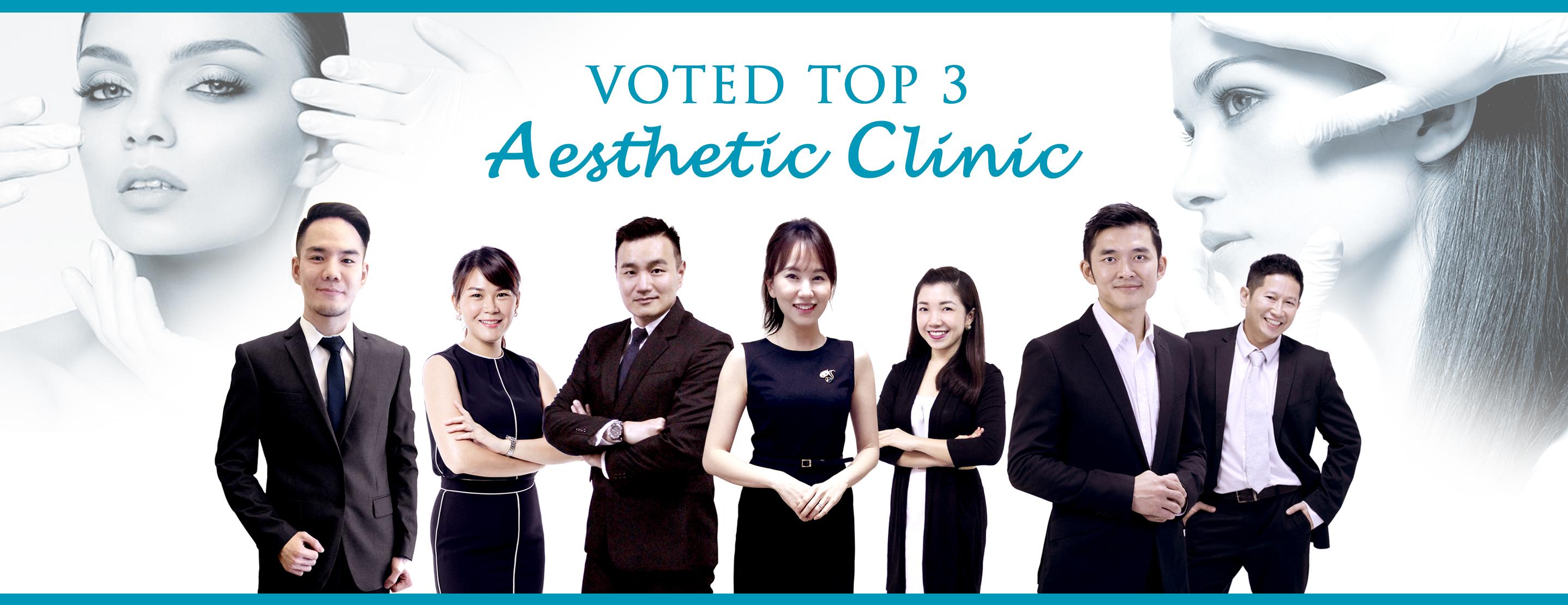 Premier Clinic top 3