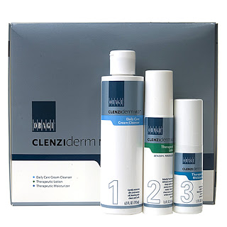 CLENZIderm Skincare for Normal to Dry