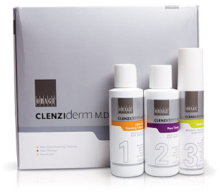 CLENZIderm Skin care Normal to Oily