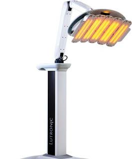 LED Light Machine