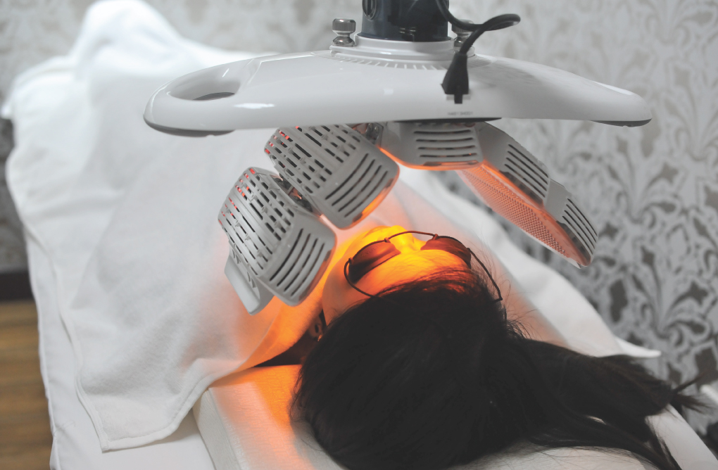 healite-LED-Light-therapy-brisbane