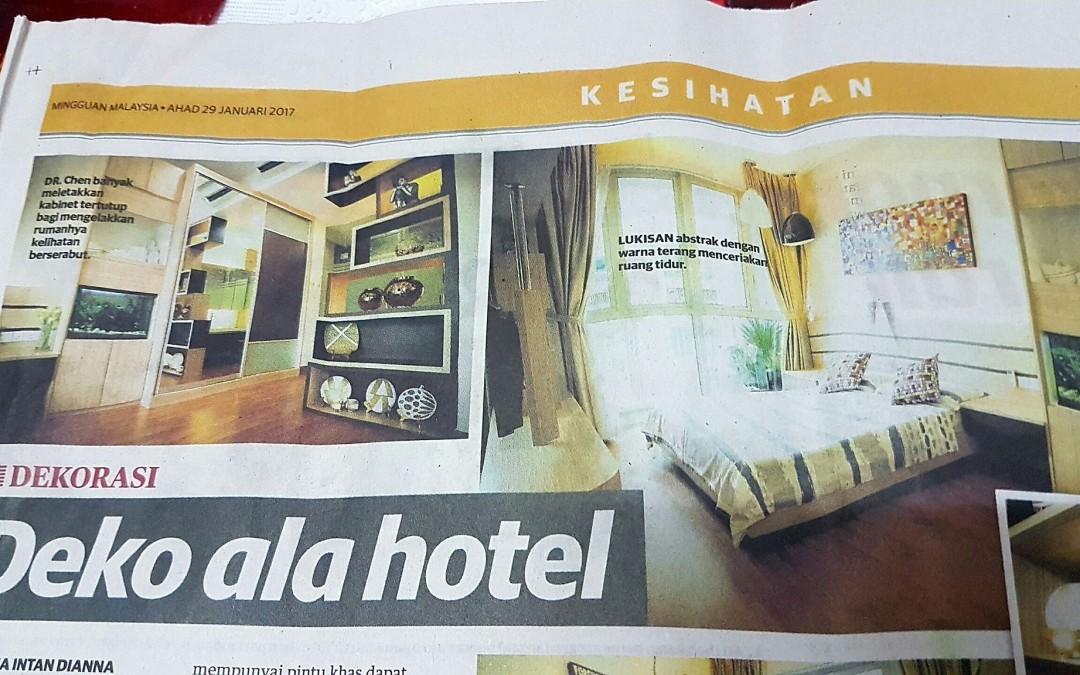 Deko Ala Hotel