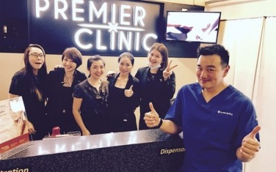 Premier Clinic, Bangsar featured on LA Splash Magazine