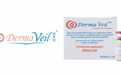 Derma Veil explained by Dr Nigel Ong