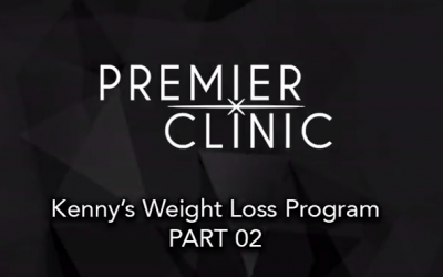 Kenny's weight loss journey! Part 02 (Goi Kenny lost 9.5kg in just 12 days!)