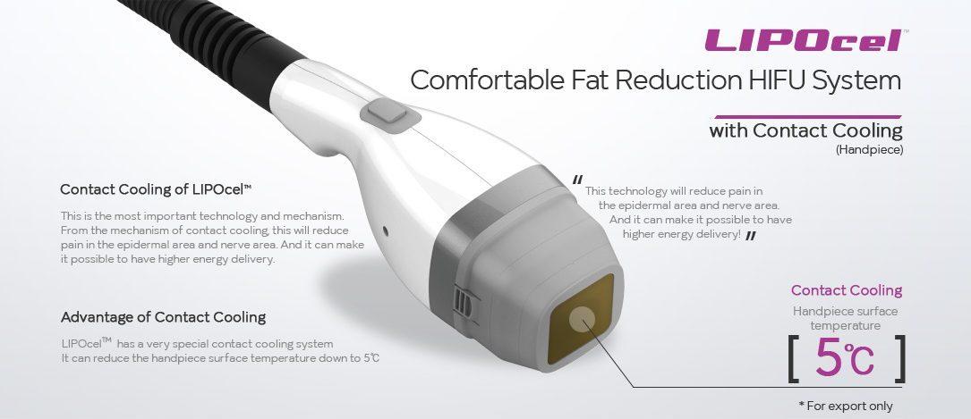 Lipocel HIFU for Fat Reduction | KL Aesthetic | Malaysia