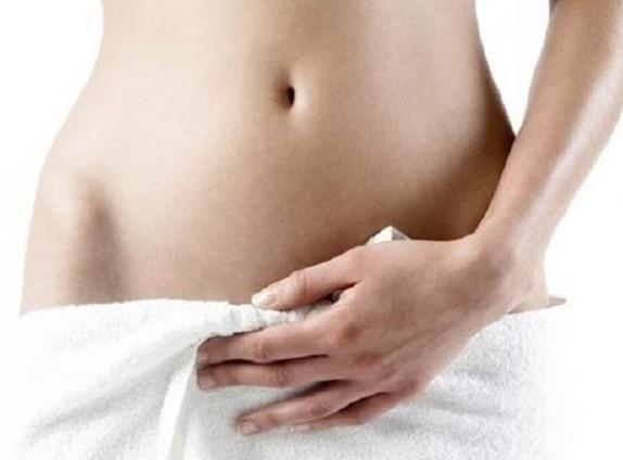 Female Genital Skin Whitening
