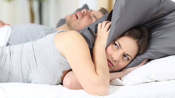 5 Ways To Prevent Snoring