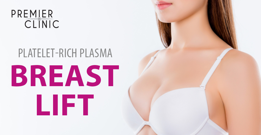 Breast Enhancement With Platelet-Rich Plasma