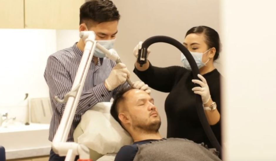 Premier Signature Hair Growth Laser
